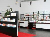 Doebereiner-Apotheke, 07747 Jena