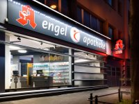 Engel – Apotheke an der Hase 49074  Osnabrück