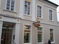Hirsch Apotheke, Merschstraße 11, 45721 Haltern am See