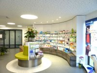 Ärztehaus, 09232 Hartmannsdorf -  Neue Paracelsus-Apotheke, Stefanie Spreer