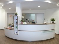 Ärztehaus, 09232 Hartmannsdorf -  Physiotherapie, Daniela Fröhlich
